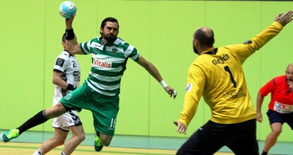 Andebol Sporting