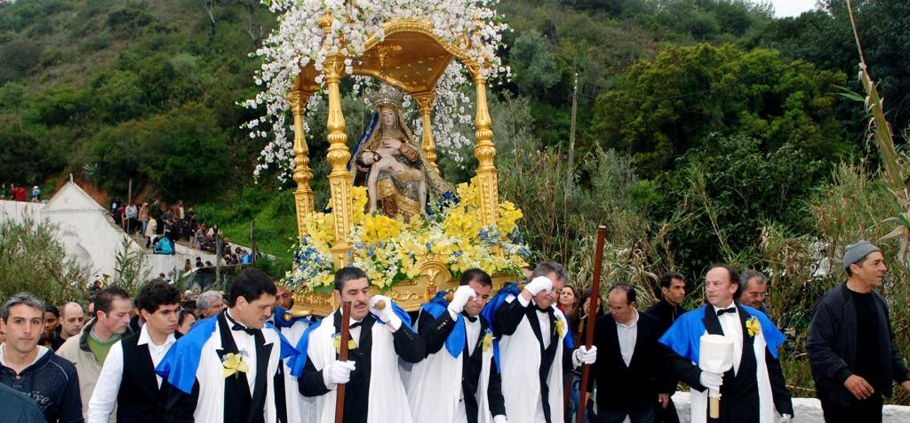 Festa Pequena da Mãe Soberana 2 - C.M.Loule - Mira