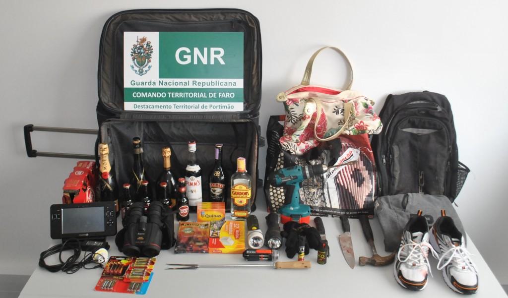 GNR Vila do Bispo