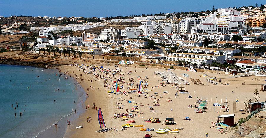 Luz beach 019c