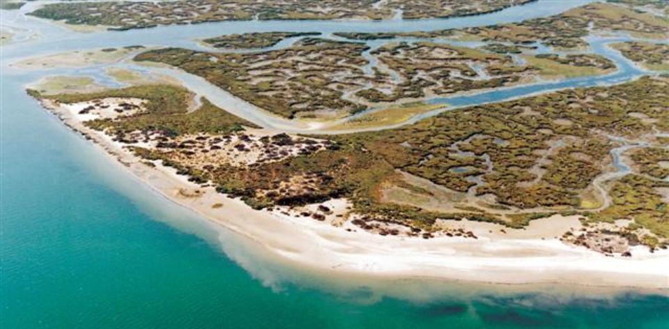 Ria-Formosa-Algarve
