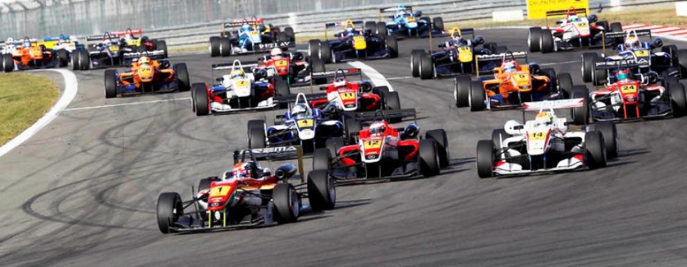 eurof3-n-rburgring-2013-start-leader-raffaele-marciello
