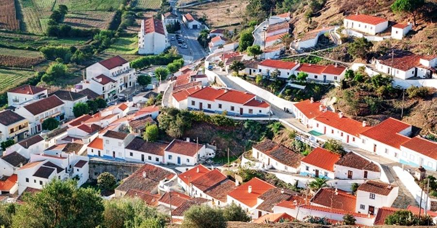 Algarve_Aljezur_Town