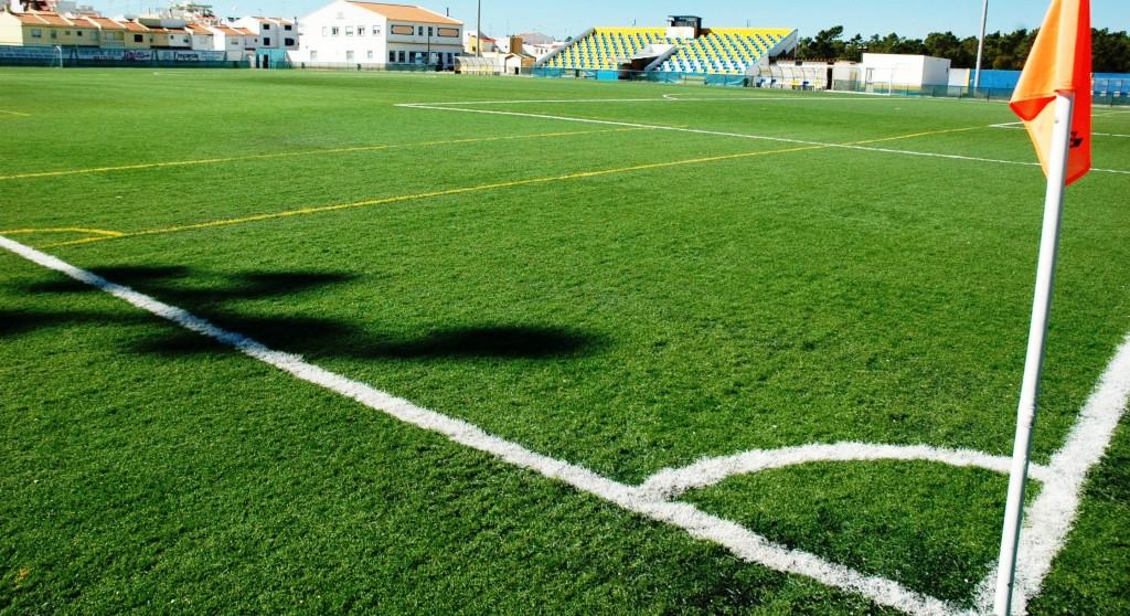 Complexo Desportivo de Monte Gordo