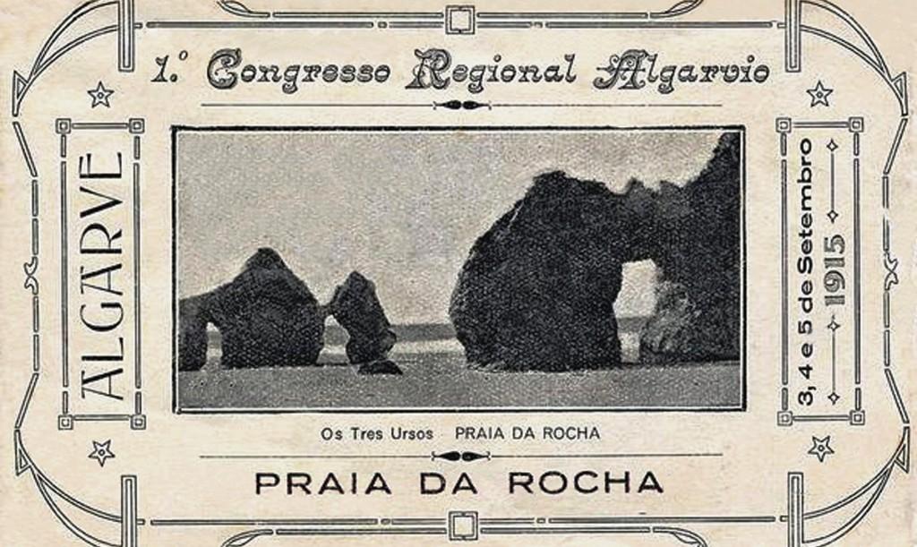 1º Congresso Regional Algarvio 1915A