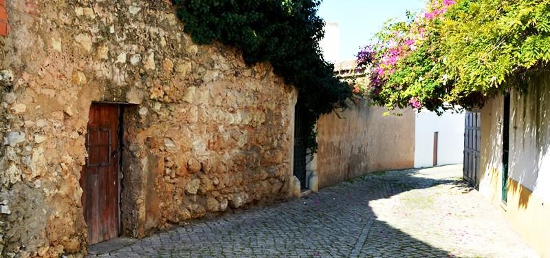 Castelo de Alcantarilha