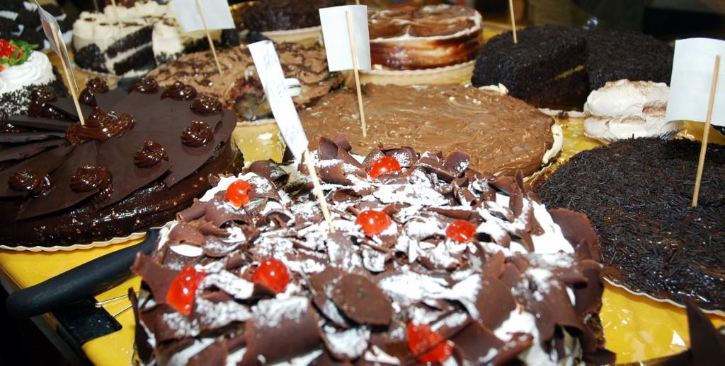 Feira do Chocolate em Loulé - C.M.Loule - Mira (1)