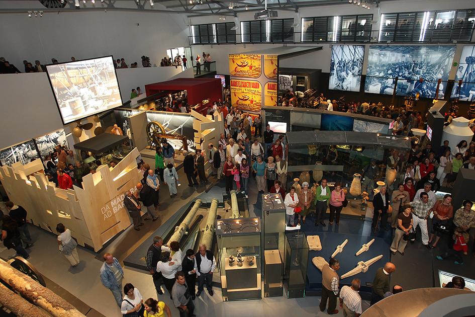 Museu de Portimão _ Filipe da Palma