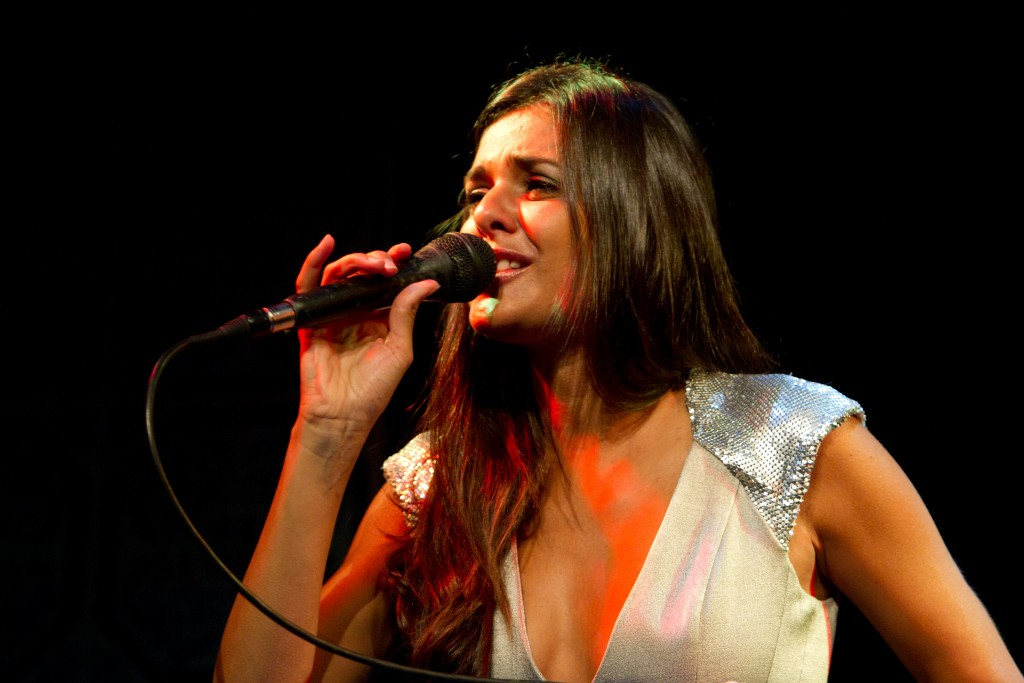 Festival de Fado - Cuca Roseta (Tom Jazz - 13.08.13)