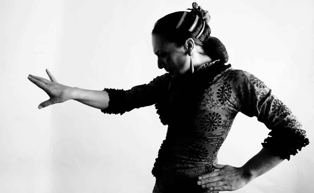 foto ALMA FLAMENCA - Festival Flamenco Lagos..