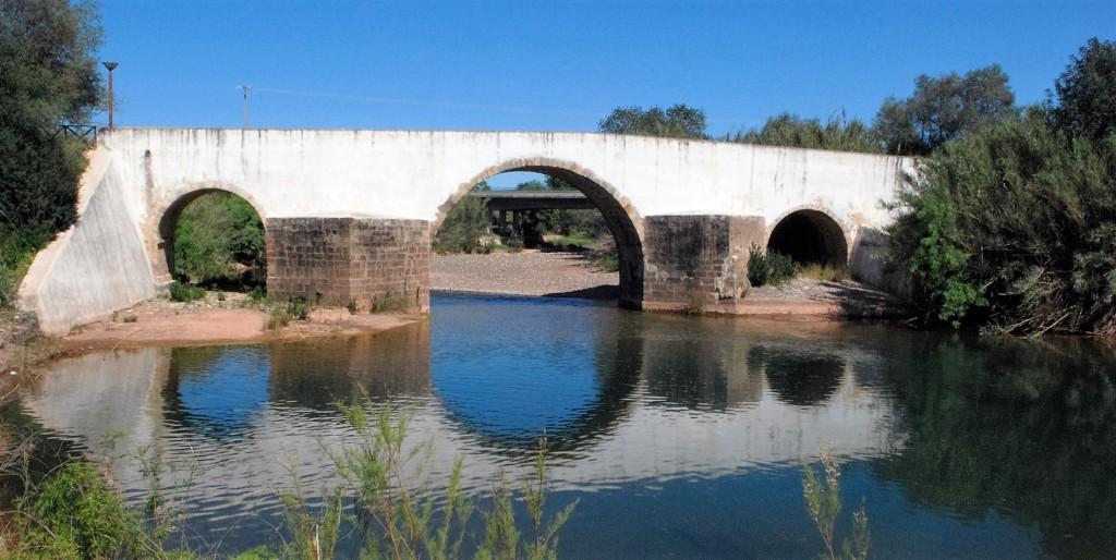 Ponte da Tor - C.M.Loule - Mira