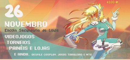 Loulé Games Fest