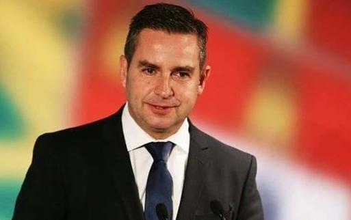 Antonio Eusebio