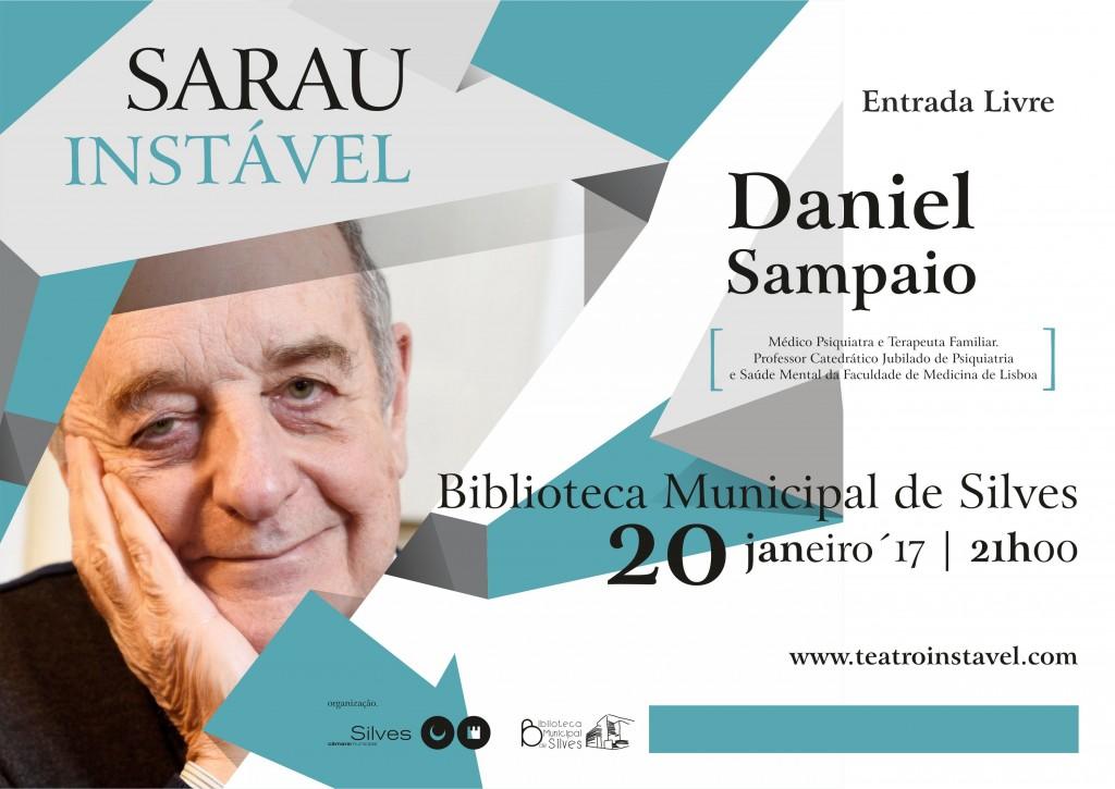 LCD Daniel Sampaio