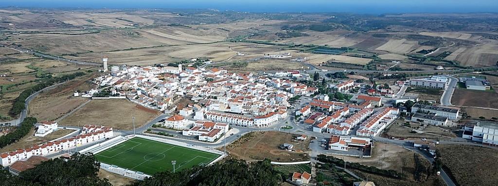 Vila do Bispo 1