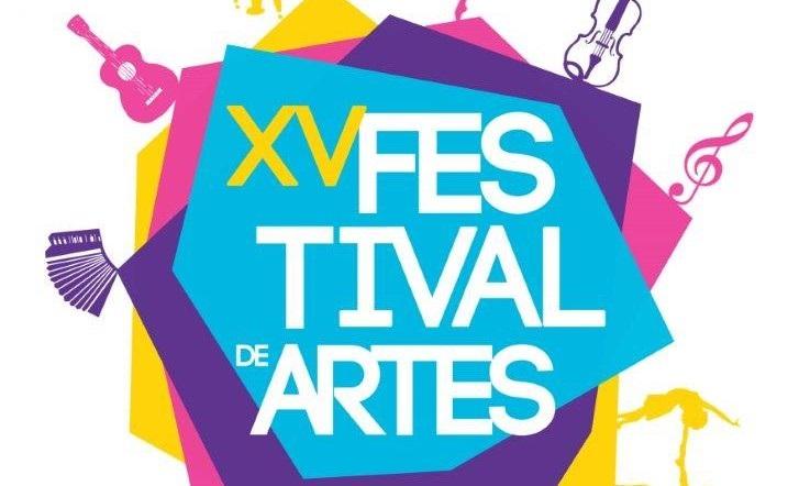 festival de artes 2017