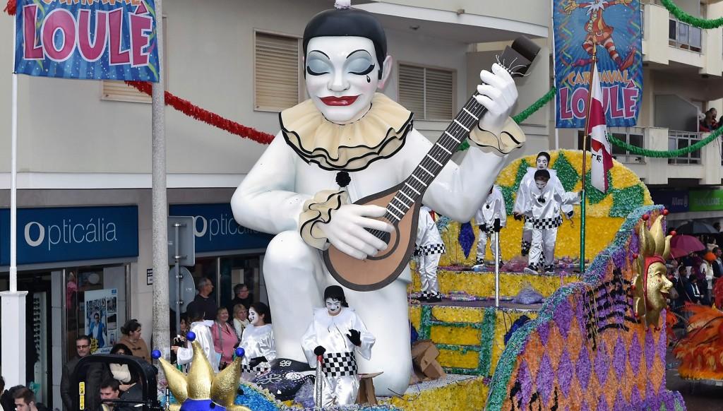 Carnaval de Loulé 6