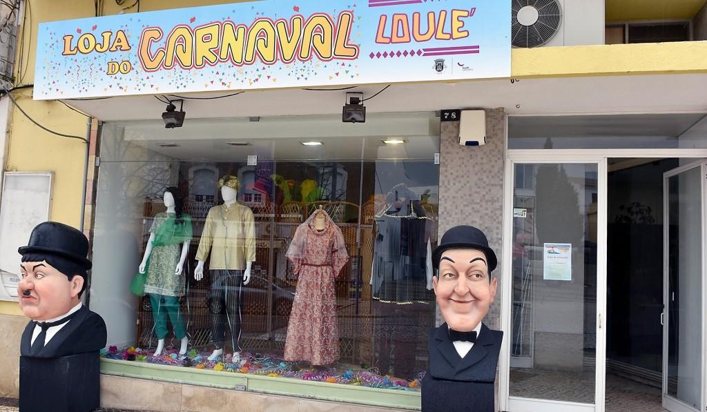 Loja do Carnaval de Loulé - C.M.Loule - Mira (1)