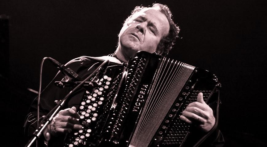 Richard Galliano Quartet, North Sea Jazz 2009
