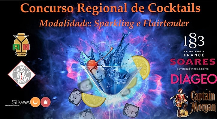 concurso regional de cocktails