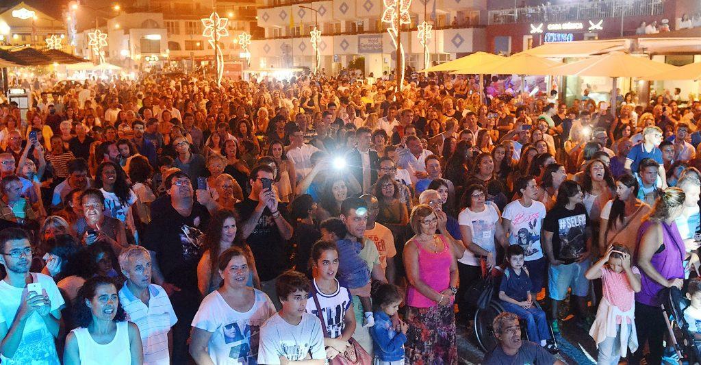 Carvoeiro Beach Party